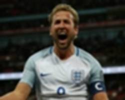 betting: harry kane 5/1 to break wayne rooney's england goals record