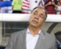How Bruce Arena doomed the U.S. to the biggest loss in its history