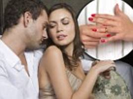 reasons why men and women have secret affairs