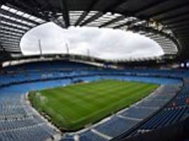 Amazon to finalise £10m deal for Man City documentary