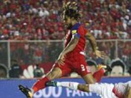 panama declare public holiday for world cup qualification