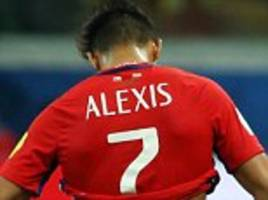 world cup xi of players who will not be in russia