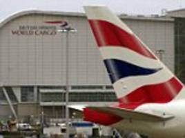 heathrow airport develops match-making app for lorries