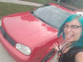 a diehard 'rick and morty' fan says he traded a vw golf mk4 for a pack of mcdonalds' szechuan sauce