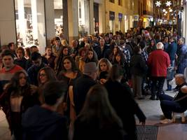black friday is about to become a victim of the retail apocalypse