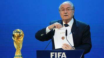 Will Qatar Get To Hold The World Cup In 2022? Many Believe Not