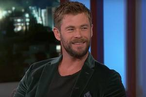 Chris Hemsworth Was 'Bored' of Playing Thor Before 'Ragnarok' (Video)