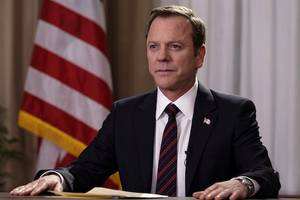 here's why 'designated survivor' has had so many showrunners