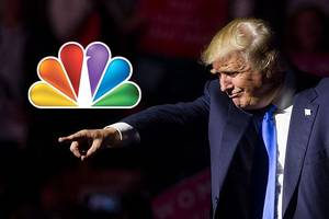 Trump Can't Pull NBC's 'License' – But That Doesn't Mean Stations Are Safe