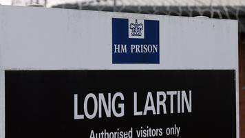 Long Lartin: Disturbance breaks out at high-security prison