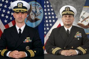 navy fires uss mccain senior officers after preventable deadly collision