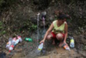 Most Of Puerto Rico Still Without Power & Extremely Desperate: 'You Can't Get Sick Now'