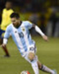 world cup 2018 without argentina would have been crazy - lionel messi