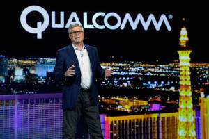 Qualcomm fined $774 million for abusing monopoly on smartphone modems in Taiwan