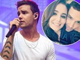 New dad Liam Payne gushes over baby Bear learning Spanish