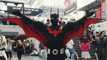 Cosplay Gallery: New York Comic Con 2017, Part 1