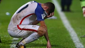 what's next for us men's soccer after the world cup qualifying loss?
