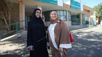 Women's Rights In Saudi Arabia: Slow But Steady Progress