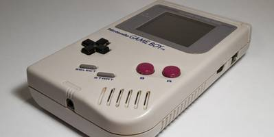 The Game Boy Mini no one needs might be in the works