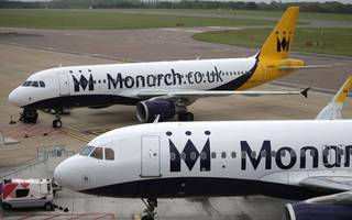 mps hit out at £1 monarch deal that risked pensions and rewarded mega-rich