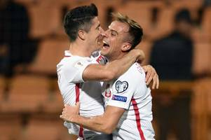 Hull City star Kamil Grosicki believes he's in 'prime years' after helping Poland reach World Cup