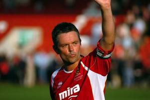 New Bath City boss Jerry Gill aims to 'strengthen' Bristol City ties