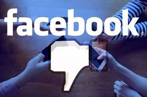 facebook and instagram down - social media users in despair after getting knocked offline