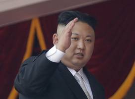North Korean Leader Taps Ex-Girlfriend For Top Party Post