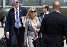 Trump Taps Kelly Aide, Cybersecurity Expert, To Lead Homeland Security