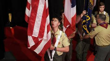 boy scouts move to accept girls prompts backlash
