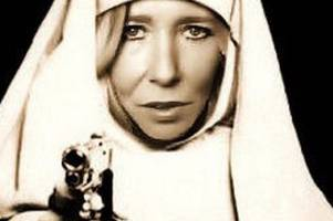 Britain's most-wanted 'White Widow' Sally Jones 'killed in US drone airstrike' in Raqqa