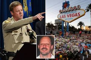 Las Vegas police explain why they didn't take on mass killer Stephen Paddock sooner - but questions remain