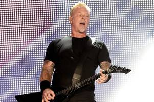 victory for metallica fans as sites dump dodgy tout tickets that would have seen holders turned away at gate