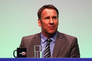 former arsenal and england star paul merson to make shock football comeback for little welsh team