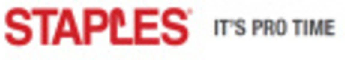 Staples Announces Stores Will Again Be Closed on Thanksgiving Day