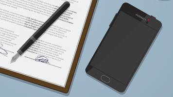 Unsent text accepted as dead man's will by Australian court