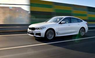 2018 BMW 640i xDrive Gran Turismo First Drive