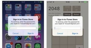Expert Shows It's Incredibly Easy to Steal the Apple ID Password of iPhone Users