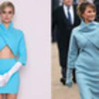 Is this 'sexy' Melania Trump Halloween outfit the worst costume ever?