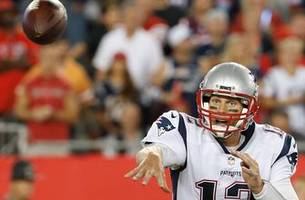 Should the Patriots be worried about Tom Brady's durability?