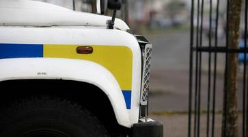 Belfast man 'shaken' in gun attack on home - example of crime gangs exerting control, say police