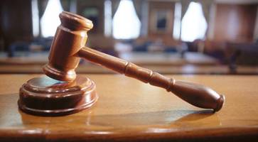 Woman settles legal action against PSNI over sexual harassment