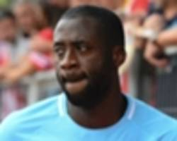 Yaya Toure concerned about racism problems ahead of World Cup