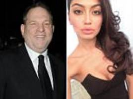 NYPD confirms they are investigating Harvey Weinstein