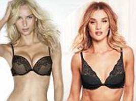 push-up bra sales sag as big breasts fall out of fashion