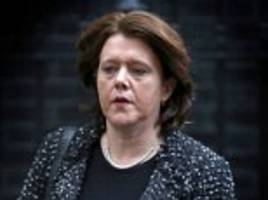 Tory MP Maria Miller sexually harassed 'many times'