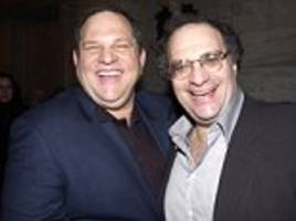 Weinstein Company board KNEW about multiple Harvey payouts