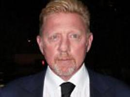 boris becker's lawyers tell tv to pay his salary to them