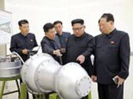 Has Kim Jong-Un tested another nuclear bomb?