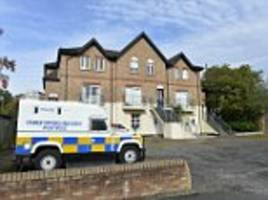 Murdered Belfast pensioner may have lay dead for TWO YEARS